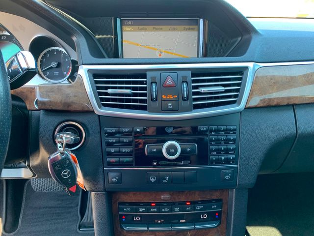 2010 Mercedes-Benz E 350 Luxury 3 MONTH/3,000 MILE NATIONAL POWERTRAIN WARRANTY Mesa, Arizona 18