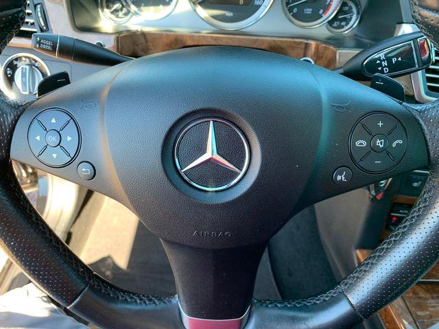 2010 Mercedes-Benz E 350 Luxury 3 MONTH/3,000 MILE NATIONAL POWERTRAIN WARRANTY Mesa, Arizona 17