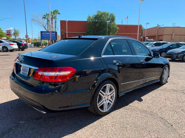 2010 Mercedes-Benz E 350 Luxury 3 MONTH/3,000 MILE NATIONAL POWERTRAIN WARRANTY Mesa, Arizona 3