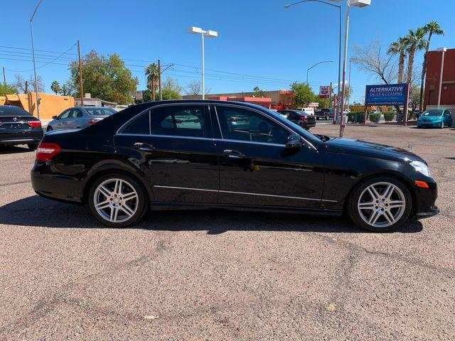 2010 Mercedes-Benz E 350 Luxury 3 MONTH/3,000 MILE NATIONAL POWERTRAIN WARRANTY Mesa, Arizona 4