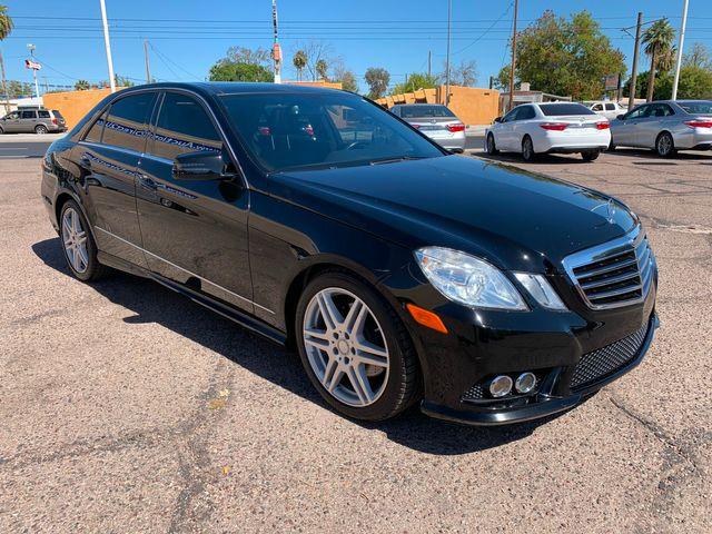 2010 Mercedes-Benz E 350 Luxury 3 MONTH/3,000 MILE NATIONAL POWERTRAIN WARRANTY Mesa, Arizona 5