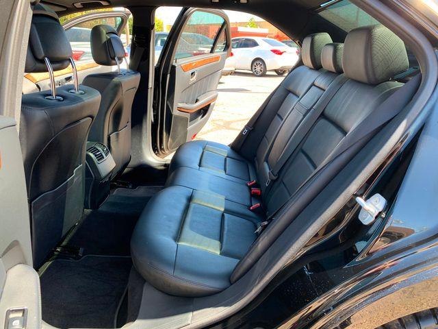 2010 Mercedes-Benz E 350 Luxury 3 MONTH/3,000 MILE NATIONAL POWERTRAIN WARRANTY Mesa, Arizona 9