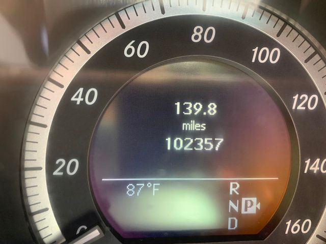 2010 Mercedes-Benz E 350 Luxury 3 MONTH/3,000 MILE NATIONAL POWERTRAIN WARRANTY Mesa, Arizona 22