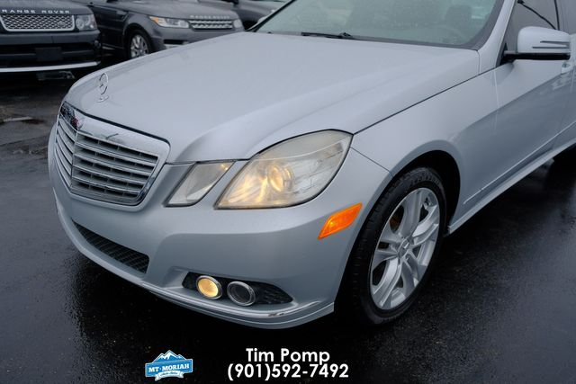 2010 Mercedes-Benz E 350 Luxury PANO ROOF NAVIGATION in Memphis, Tennessee 38115