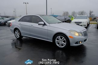2010 Mercedes-Benz E 350 Luxury | Memphis, Tennessee | Tim Pomp - The Auto Broker in  Tennessee