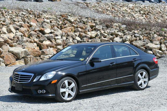 2010 Mercedes-Benz E 350 Luxury Naugatuck, Connecticut 2