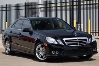 2010 Mercedes-Benz E 350 Luxury* Nav*Pano* BU Cam* Leather* EZ Finance** | Plano, TX | Carrick's Autos in Plano TX