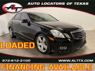 2010 Mercedes-Benz E 350 Luxury in Plano, TX 75093