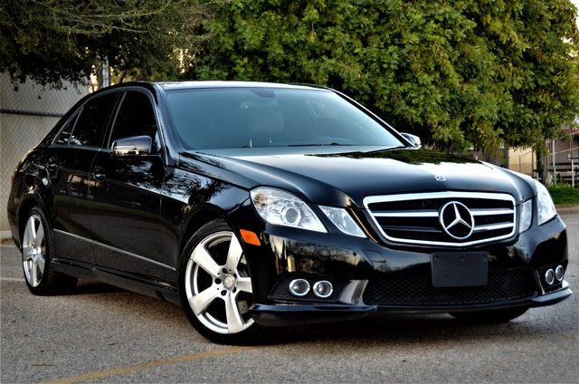 2010 Mercedes-Benz E 350 Luxury