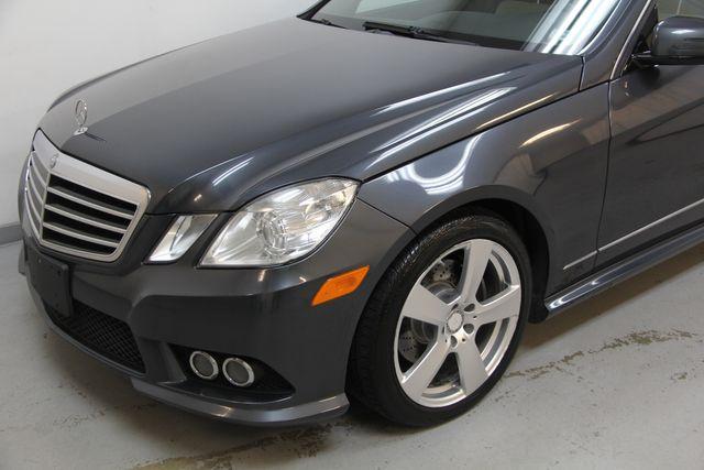 2010 Mercedes-Benz E 350 Sport Richmond, Virginia 28