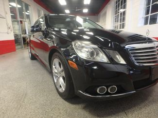 2010 Mercedes E350 4-Matic FULLY SERVICED, NEW BRAKES /TIRES/PLUGS & MORE! Saint Louis Park, MN 14