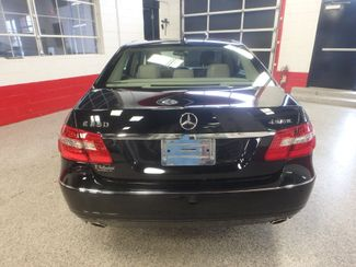 2010 Mercedes E350 4-Matic FULLY SERVICED, NEW BRAKES /TIRES/PLUGS & MORE! Saint Louis Park, MN 8