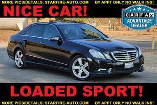 2010 Mercedes-Benz E 350 Sport in Santa Clarita, CA 91390