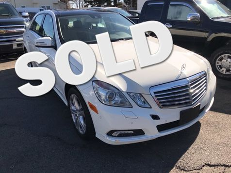 2010 Mercedes-Benz E 350 Luxury in West Springfield, MA
