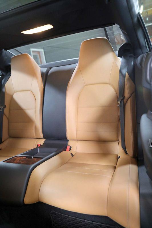 2010 Mercedes-Benz E 550 - Premium II pkg - Appearance pkg  city California  MDK International  in Los Angeles, California