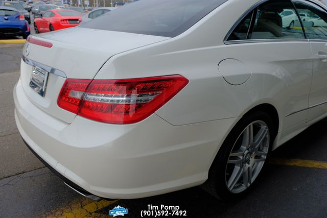 2010 Mercedes-Benz E 550 PANO ROOF AMG WHEELS in Memphis, Tennessee 38115