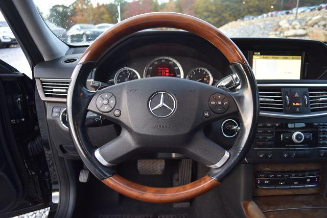 2010 Mercedes-Benz E 550 4Matic Naugatuck, Connecticut 20