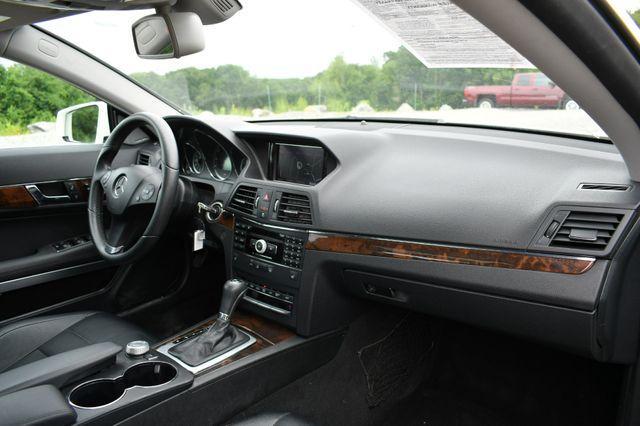 2010 Mercedes-Benz E 550 Naugatuck, Connecticut 10