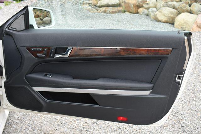 2010 Mercedes-Benz E 550 Naugatuck, Connecticut 11