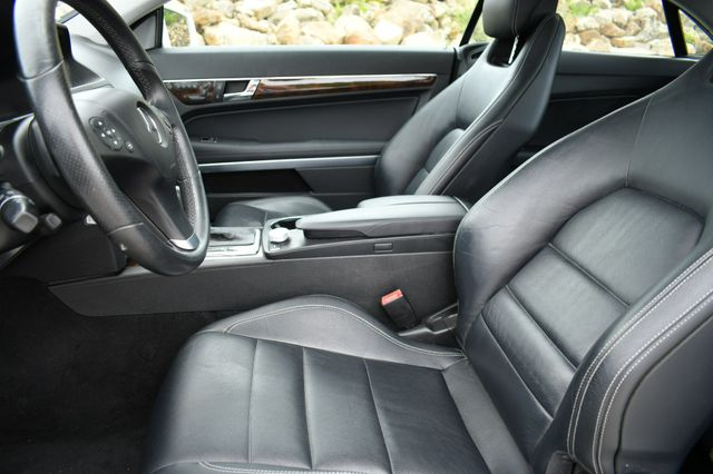 2010 Mercedes-Benz E 550 Naugatuck, Connecticut 14
