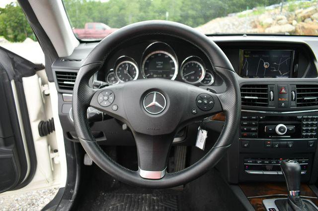2010 Mercedes-Benz E 550 Naugatuck, Connecticut 15