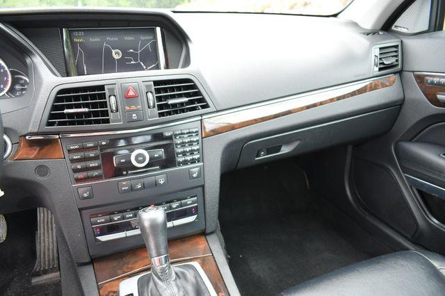 2010 Mercedes-Benz E 550 Naugatuck, Connecticut 16