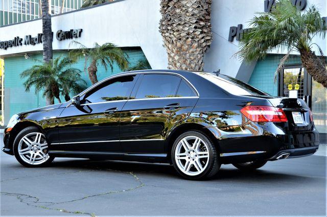 2010 Mercedes-Benz E 550 Luxury AMG SPORT Reseda, CA 28