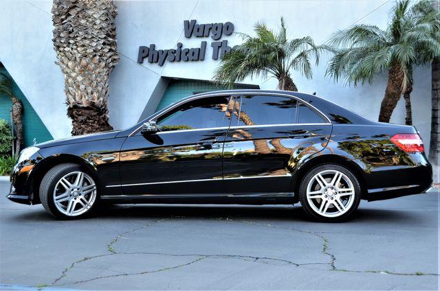 2010 Mercedes-Benz E 550 Luxury AMG SPORT Reseda, CA 29