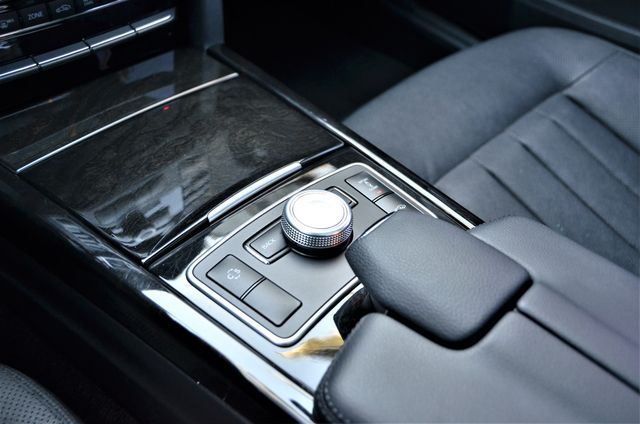 2010 Mercedes-Benz E 550 Luxury AMG SPORT Reseda, CA 7