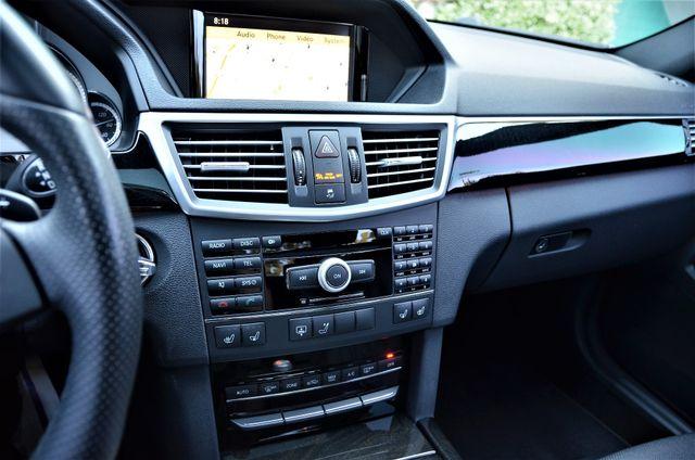 2010 Mercedes-Benz E 550 Luxury AMG SPORT Reseda, CA 33