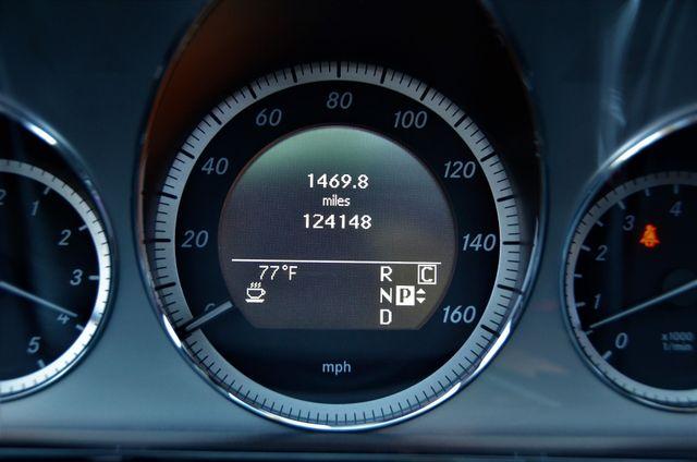 2010 Mercedes-Benz E 550 Luxury AMG SPORT Reseda, CA 11
