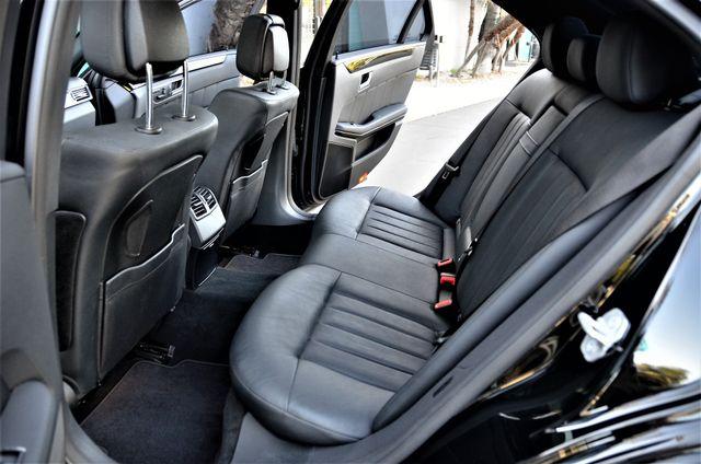 2010 Mercedes-Benz E 550 Luxury AMG SPORT Reseda, CA 38