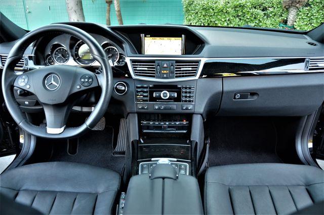2010 Mercedes-Benz E 550 Luxury AMG SPORT Reseda, CA 42