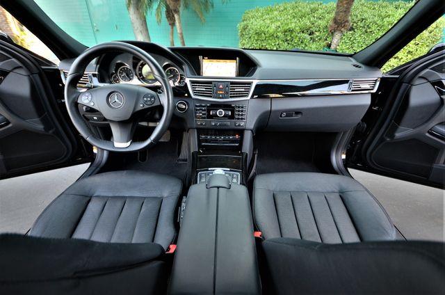 2010 Mercedes-Benz E 550 Luxury AMG SPORT Reseda, CA 3