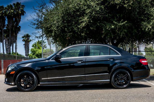 2010 Mercedes-Benz E 550 Luxury in Reseda, CA, CA 91335