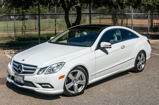 2010 Mercedes-Benz E 550 in Reseda, CA, CA 91335