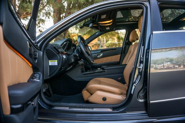 2010 Mercedes-Benz E 550 Sport in Reseda, CA, CA 91335