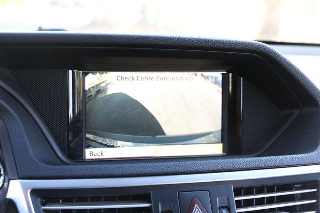 2010 Mercedes-Benz E 550 Sport Santa Clarita, CA 22