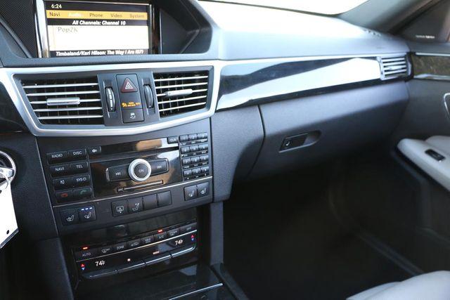 2010 Mercedes-Benz E 550 Sport Santa Clarita, CA 18