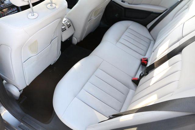 2010 Mercedes-Benz E 550 Sport Santa Clarita, CA 15