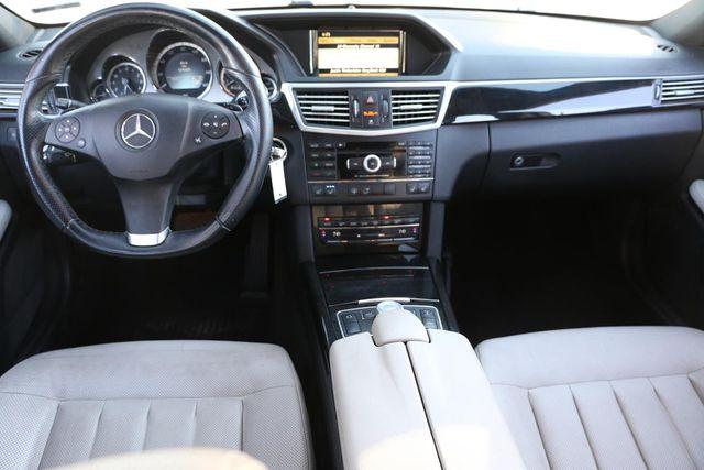 2010 Mercedes-Benz E 550 Sport Santa Clarita, CA 7