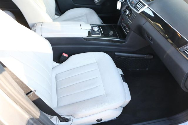 2010 Mercedes-Benz E 550 Sport Santa Clarita, CA 14