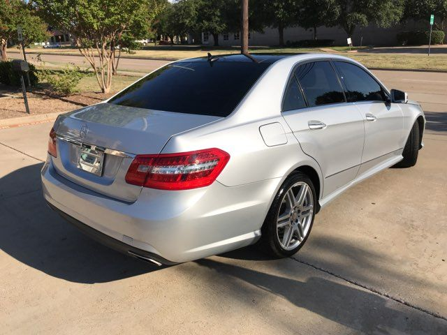 2010 Mercedes-Benz E Class E350 in Carrollton, TX 75006