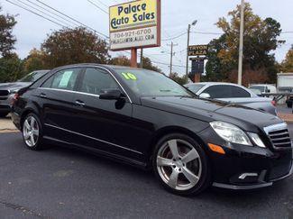2010 Mercedes-Benz E-CLASS E350 Luxury  city NC  Palace Auto Sales   in Charlotte, NC