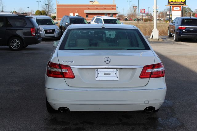 2010 Mercedes-Benz E-CLASS E350 in Jonesboro, AR 72401