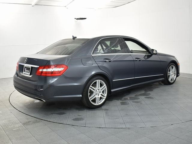 2010 Mercedes-Benz E-Class E 550 in McKinney, Texas 75070