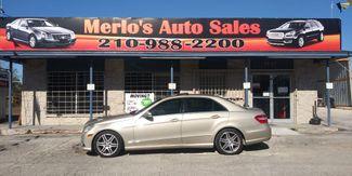 2010 Mercedes-Benz E-CLASS E350 in San Antonio, TX 78237