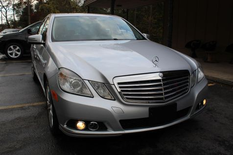 2010 Mercedes-Benz E-CLASS E550 4MATIC in Shavertown
