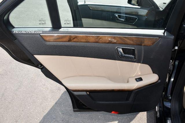 2010 Mercedes-Benz E-Class 4dr Sdn E350 Luxury 4MATIC Waterbury, Connecticut 26
