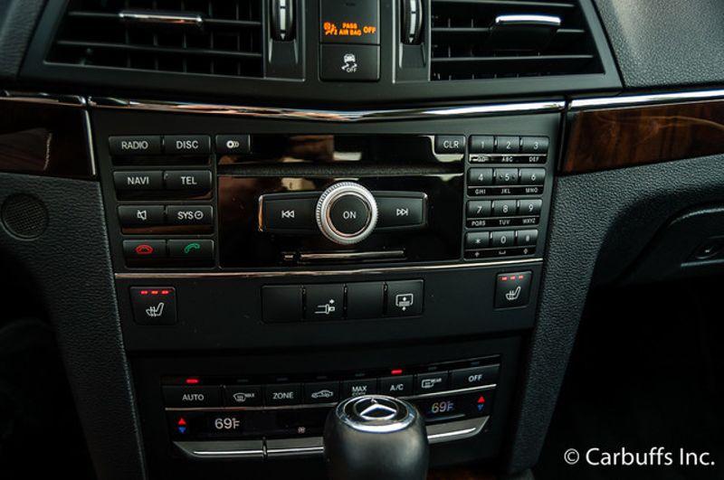 2010 Mercedes-Benz E350 Coupe | Concord, CA | Carbuffs in Concord, CA